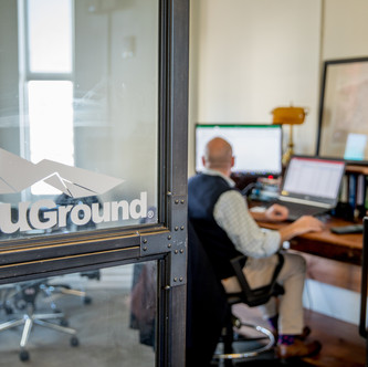 TruGround Environmental Office