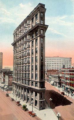 Flatiron Building could be redeveloped into $10M entrepreneurship hub