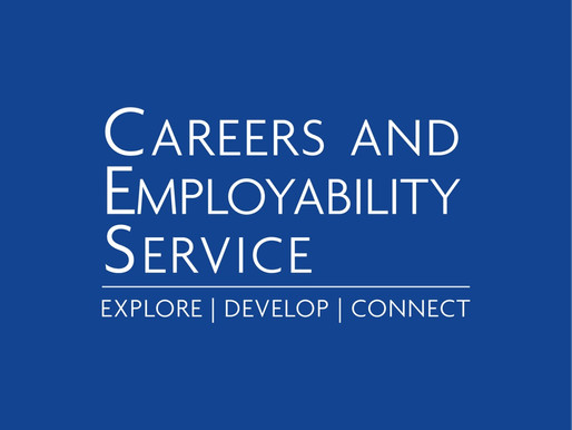 Careers and Employability Service at The Gaudie