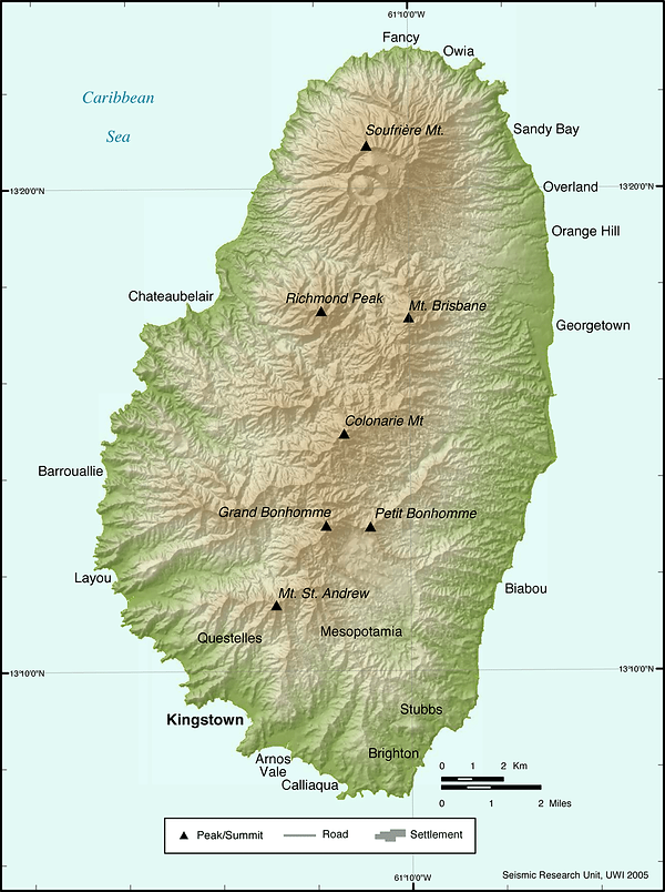 Relief-map-of-St-Vincent-taken-from-Robe
