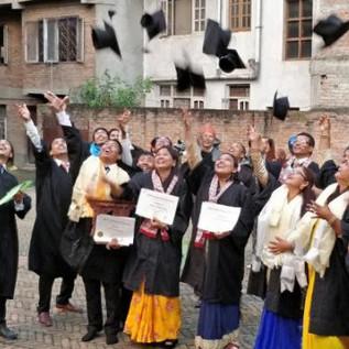 Student Graduation in Southeast Asia.j