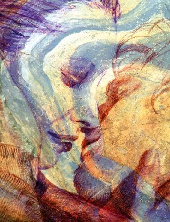 Der Kuss 1