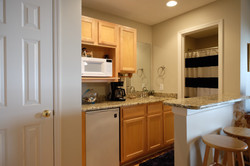 Second Bedroom Kitchenette