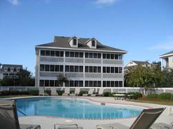 504 Club Villa Pool