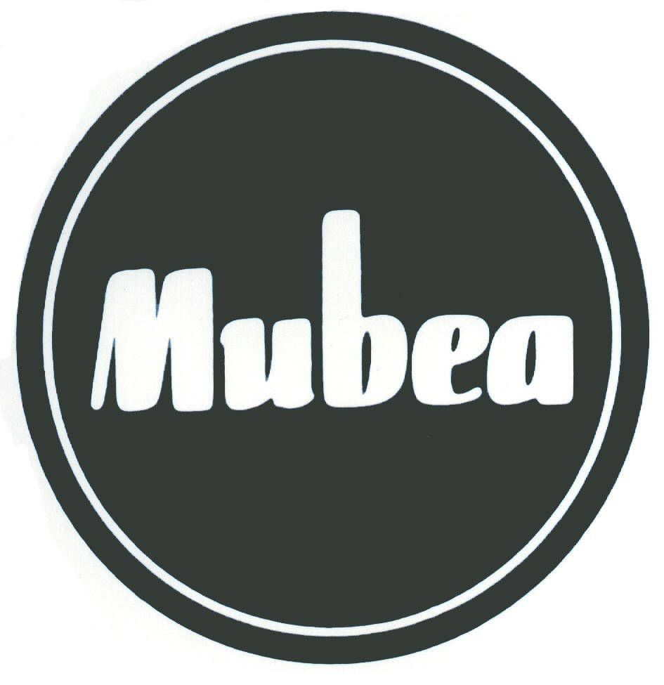 Mubea Trade Mark