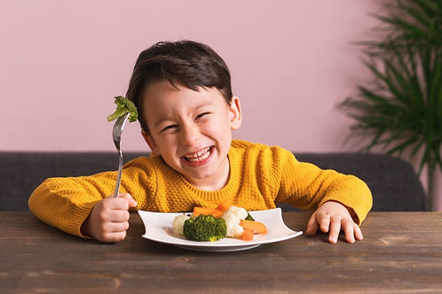 #7315 Feeding and Nutritional Interventions for Autism
