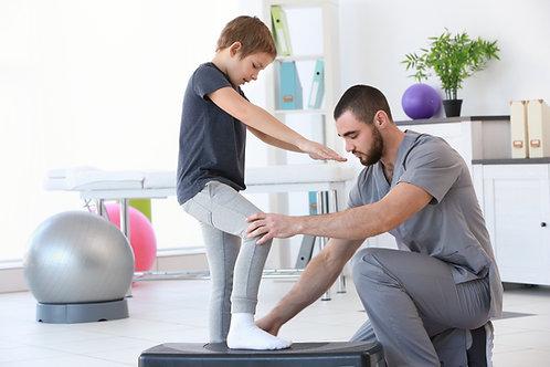 # 7131 Biomechanics of the  Foot – Orthotic Prescription