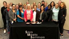 # 179 The Meeks Method® Management of Spinal Pathology; developed by Sara Meeks, PT, MS, GCS, KYT