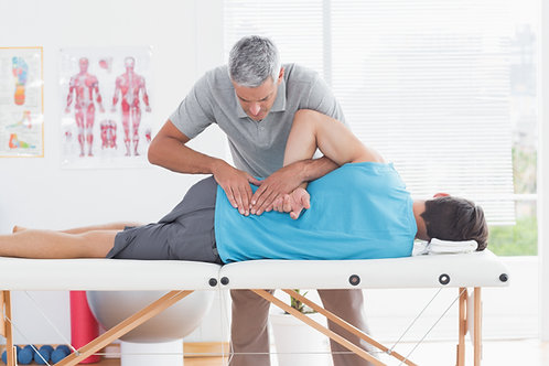 # 183 Myofascial Release - Clinical Applications