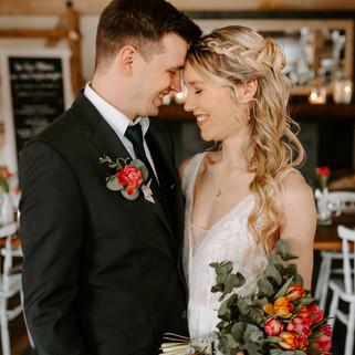 Die Hochzeitssaison startet endlich! Can you feel it?