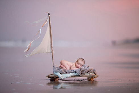 McKinney Newborn Photography