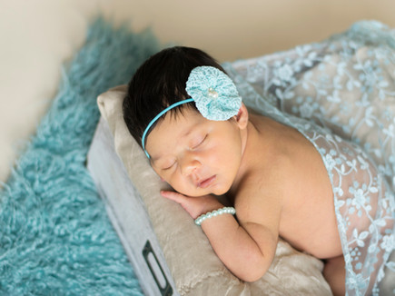 McKinney Newborn Photography Near Me