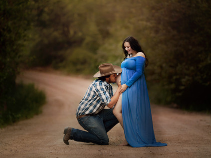 Frisco Maternity Photographer