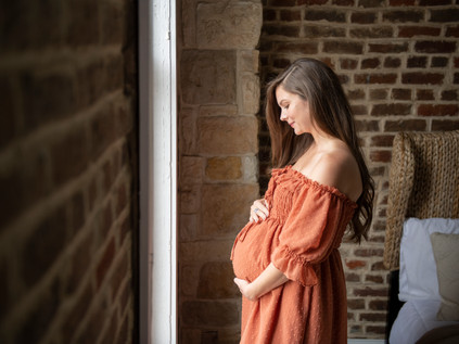 McKinney Maternity Photography