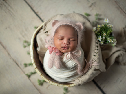 McKinney Newborn Photography