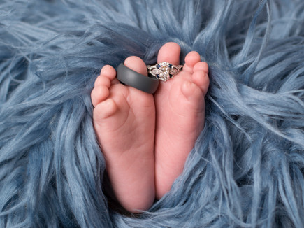 Frisco Newborn Photography Studio