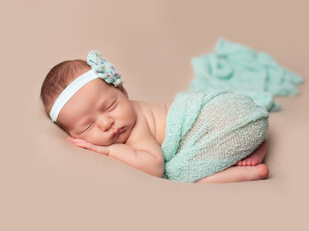 McKinney Newborn Photographer