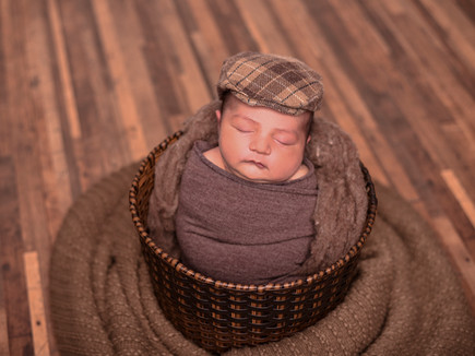 Allen Newborn Photography