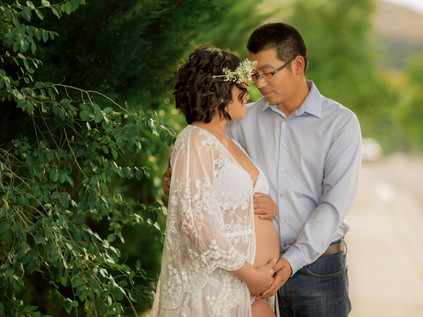 Frisco Maternity Photography