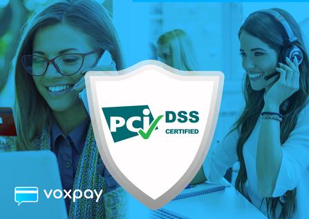 Renouvellement de la certification PCI-DSS Level 1 en version 3.2.1