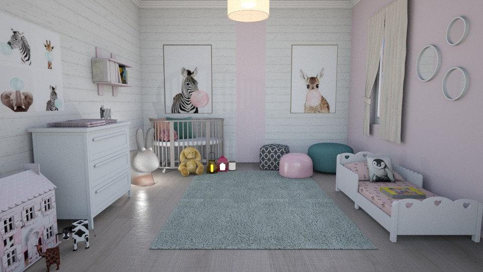 חדר אחיות תתינוקות יפה מאוד.jpgלעלות את