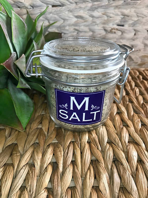 M Salt