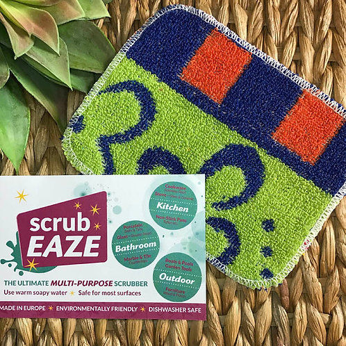 Scrub Eaze