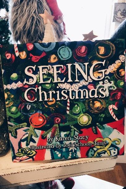 Seeing Christmas
