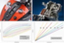 Rewaco Trikedesign / Automatik Getriebe / Leistungswerte