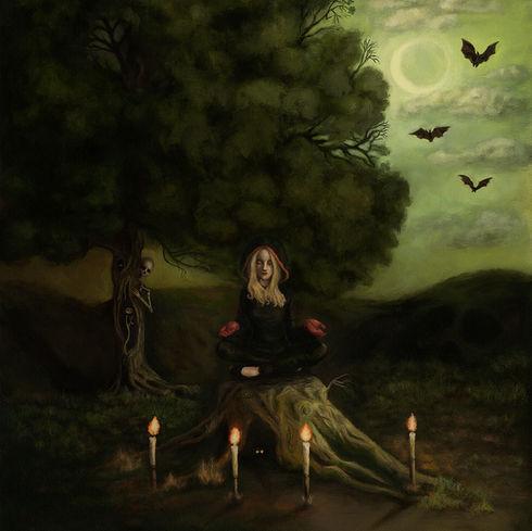 The moon Ritual