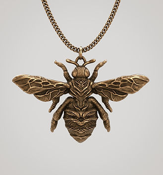 The Mystical Bee