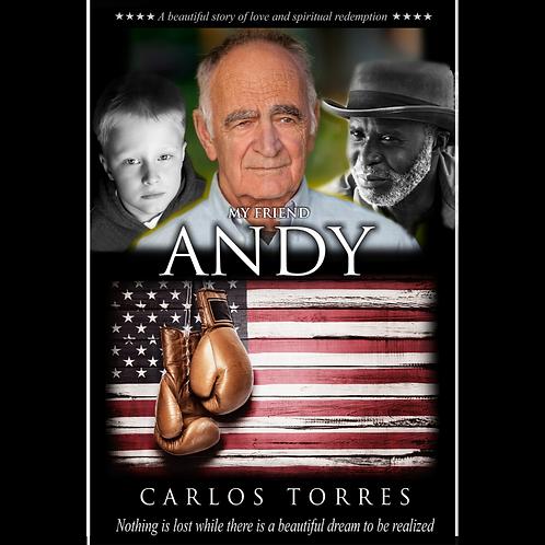 E-Book | My Friend Andy