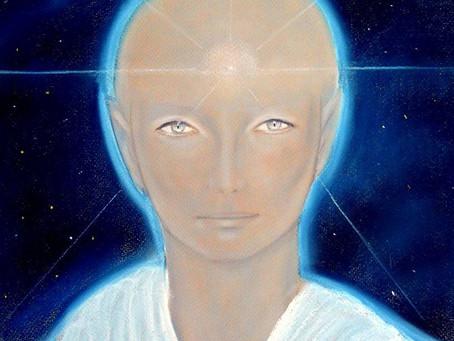 Mensagem Espiritual sobre o Momento Atual na Terra.
