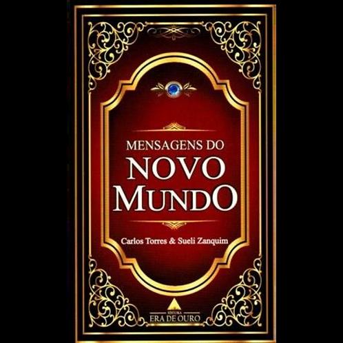 E-Book | Mensagens do Novo Mundo