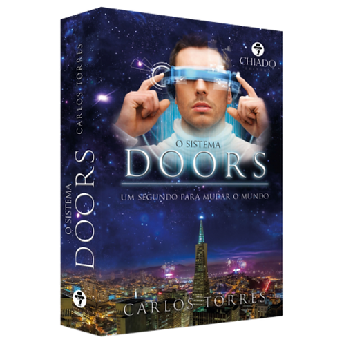 E-Book | O Sistema Doors