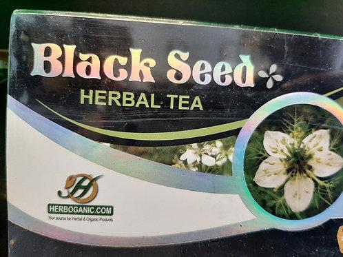 Black Seed Herbal Tea