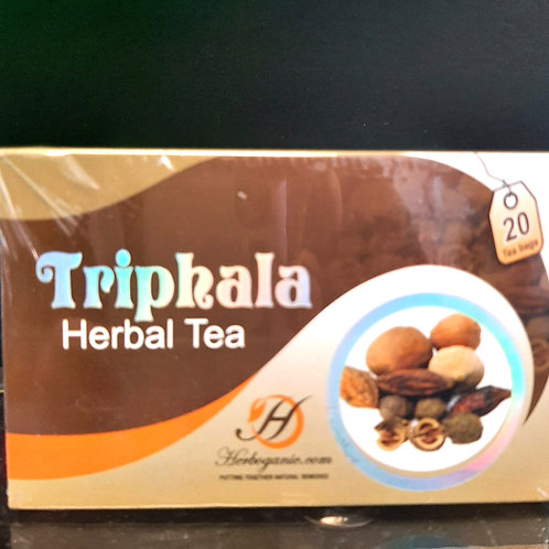 Triphala Herbal Tea