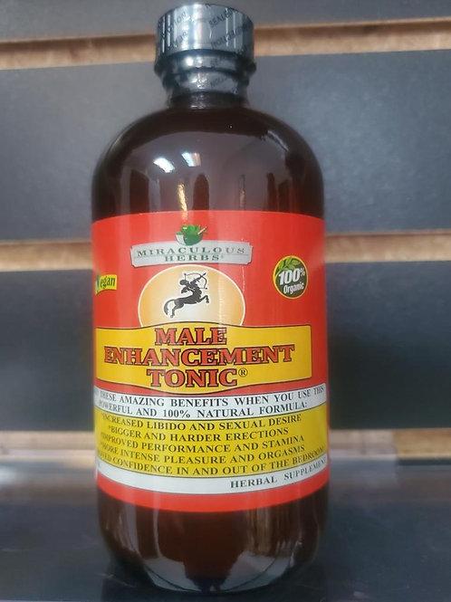 Organic Male Enhancement Tonic