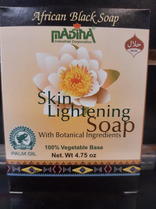 Skin Lightening Soap