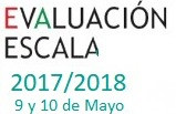 2017-18 Prueba ESCALA 2ºPrimaria