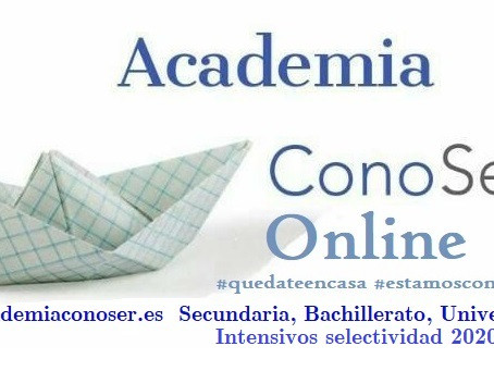 Academia ConoSer Online