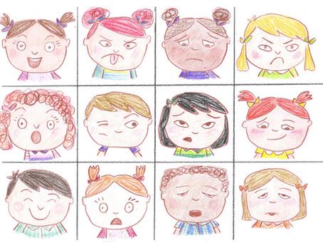 ¿Quieres aprender a Gestionar las emociones de tu hijo?
