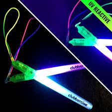 Clubbercise - Reusable Glowsticks