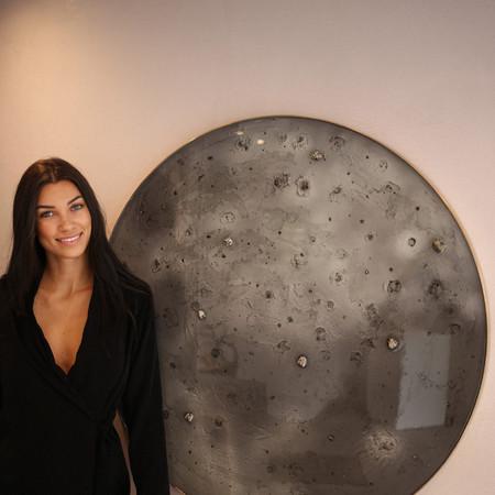 Maeva Drack - Apollo 11