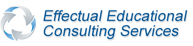 Effectual Education Consulting Services logo
