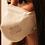 Thumbnail: FFP2 Folded half mask NR