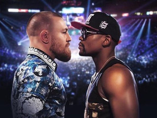 Floyd Mayweather - Conor McGregor: The ultimate fight?