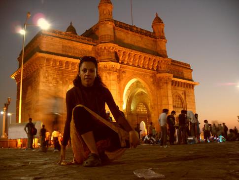 MUMBAI - INDIA