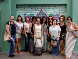 Primeiro Workshop da ArteNova Sul aconteceu em janeiro na capital gaúcha