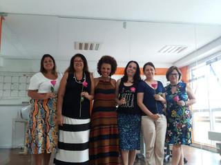 Profissionais da ArteNova Sul realizam primeiro encontro estadual.